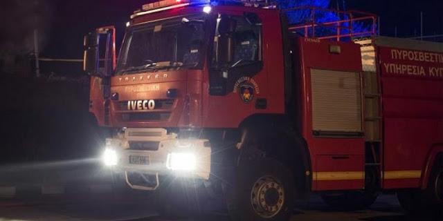 Άρτα: Τραγωδία Στην Άρτα Νεκρή Γυναίκα Από Πυρκαγιά Σε Μονοκατοικία