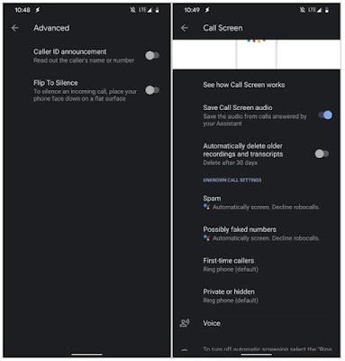 تطبيق خطير من شركة جوجل يتيح لك معرفة من المتصل المجهول