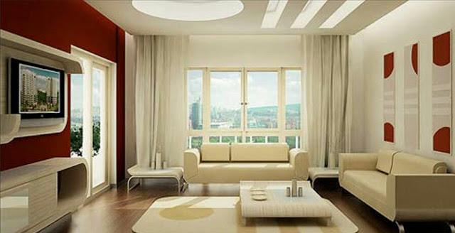 2 bhk flat interior design