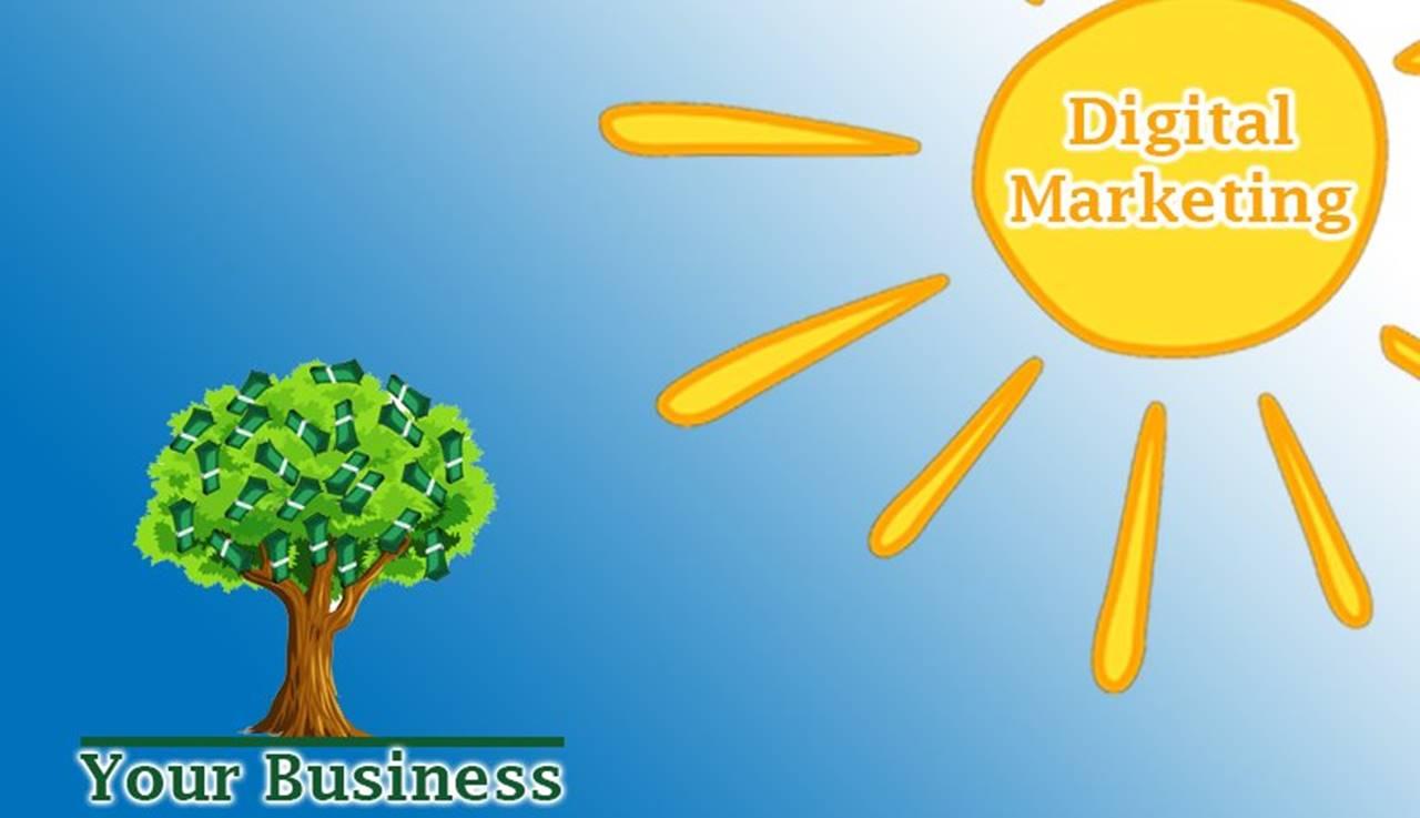 Digital Marketing – Leveraging The Best Of Online Business