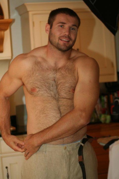jacob jones male stripper