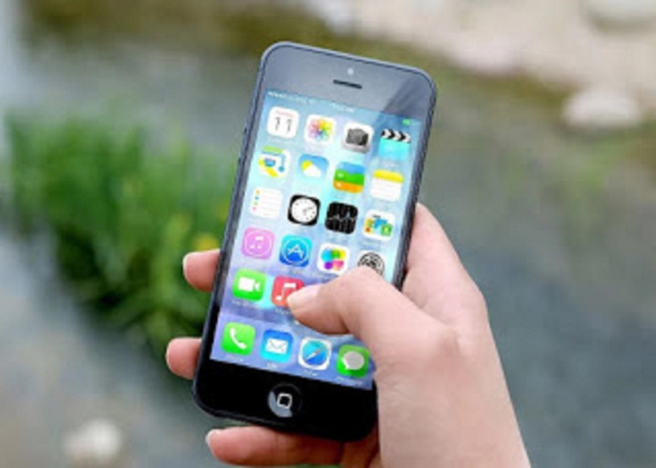 minimum spec smartphone pes mobile 21