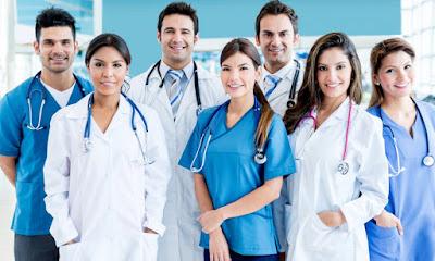 ASTANA MEDICAL UNIVERSITY - MBBS ADMISSION