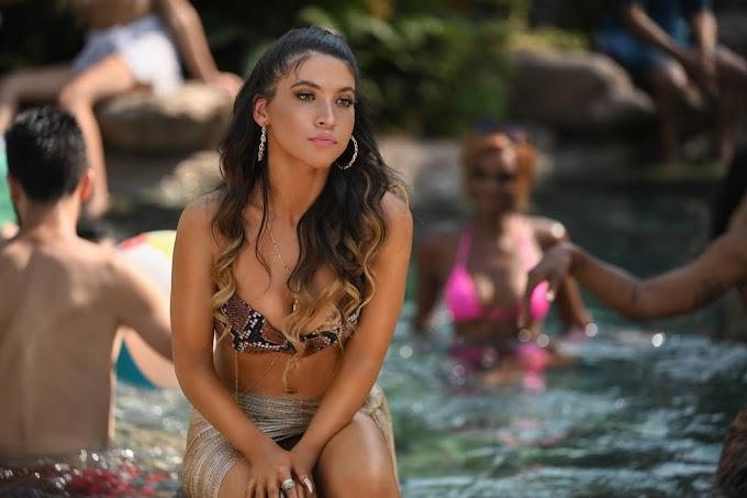 ARTIST SPOTLIGHT: Gigi Vega's New Single Has the Summer 'Down Crazy'