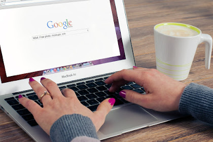 Fantastis, Domain Internet di Dunia Tembus 348 Juta, .com dan .net Masih Dominan