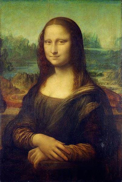 Pelukis Terkenal Di Dunia : pelukis, terkenal, dunia, Lukisan, Ikonik, Terkenal, Dunia