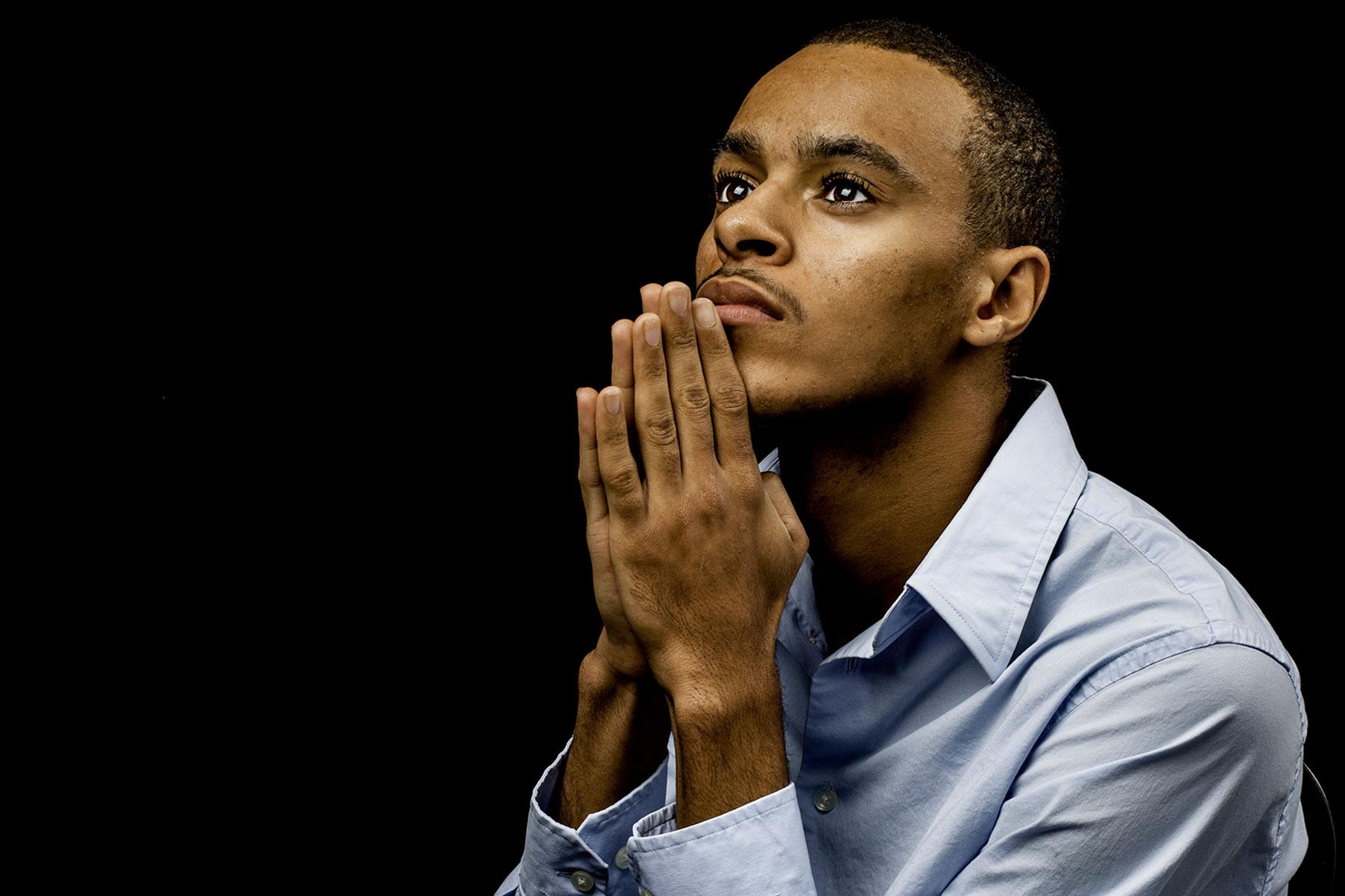 The Real Meaning Of Prayer: Bishop Pride Sibiya