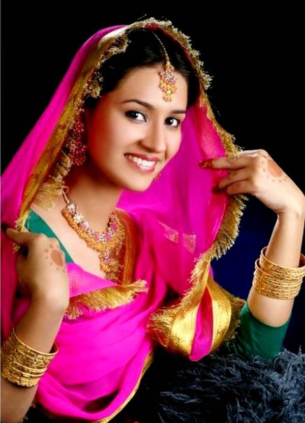 Pics Of Cute Punjabi Girls
