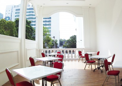 Cara Booking Hotel Online Murah di Medan tanpa Kartu Kredit