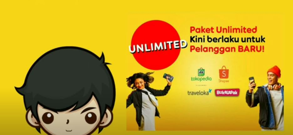 Cara Mudah Stop Paket Data Kuota Indosat