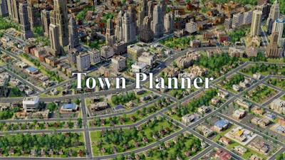 bidang tugas pegawai perancang bandar dan desa
