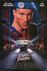 Street Fighter: A Última Batalha Dublado