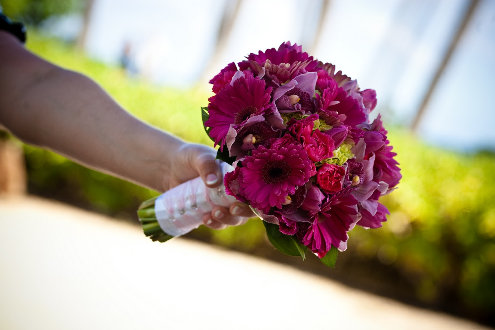 Hawaiian Island Wedding Planners