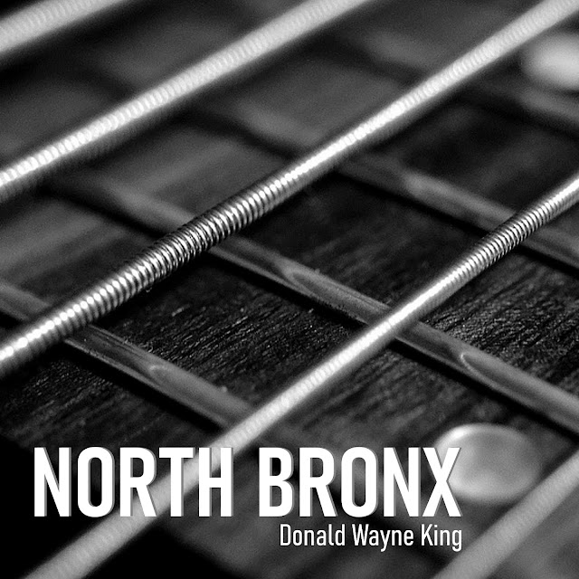 "Donald Wayne King Releases ""North Bronx"" EP x Over 600k Views On Facebook"