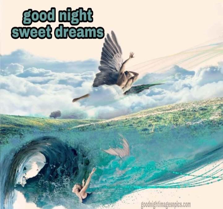 Beautiful Good Night Pics