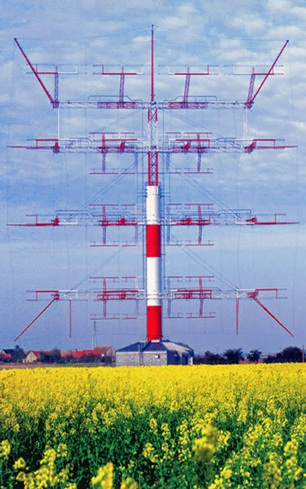 Shortwave Central: Teak Publishing Adds Another New e-Publication to