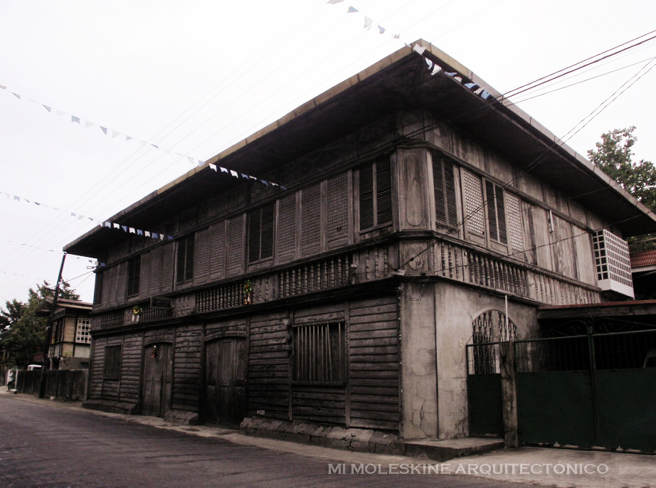 The Fabulous Spanish Heritage of Tigbauan, Iloilo