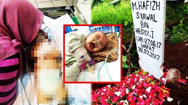 Kisah Mengharukan Ibu Hafidz, Orangtua yang Ditinggal Jagoannya ke Surga Gara-gara Asap Rokok!