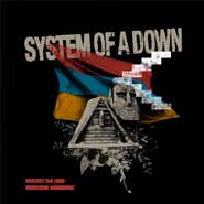 Genocidal Humanoidz – System Of A Down