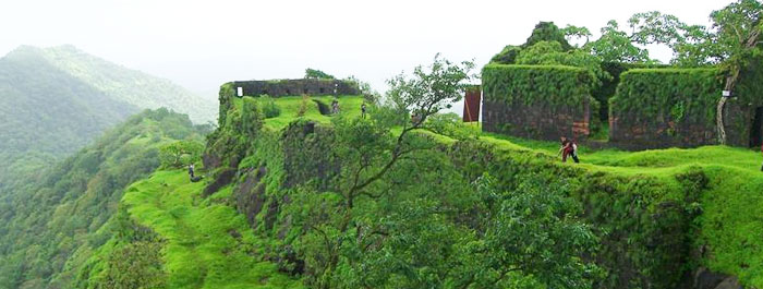 travel yaari mumbai weekend karnala fort and
