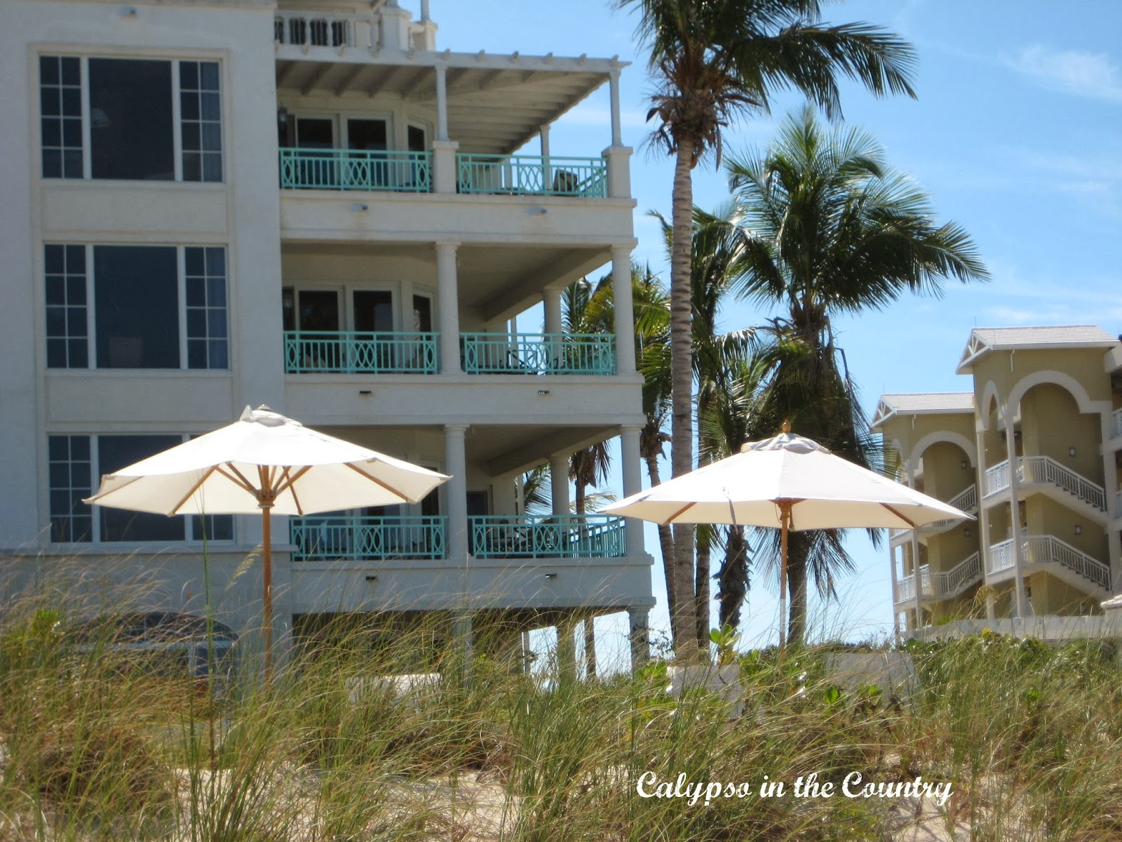 Oceanfront Suites - The Palms Turks and Caicos