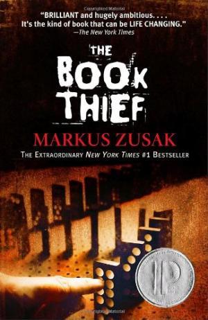 The Book Thief ebook