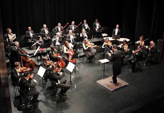 Orquestra Clássica do Sul dá concerto de Verão na Fuseta