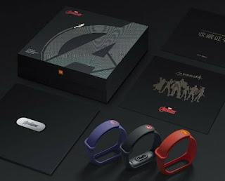 Xiaomi Mi Band 4, like Mi band 4 Price, Mi Band 4 specifications, Mi Band 4 features, Mi Band 4 Avengers Edition, Mi Band 4 release date