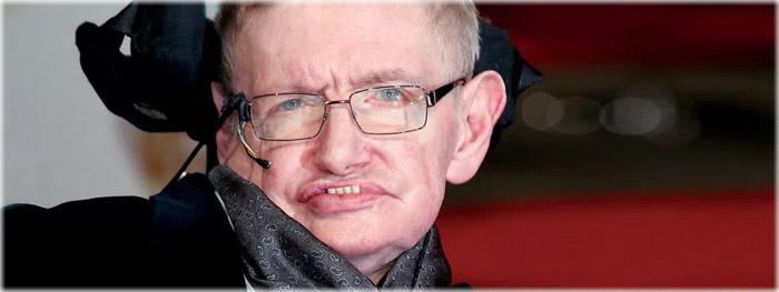 Morte de Stephen Hawking