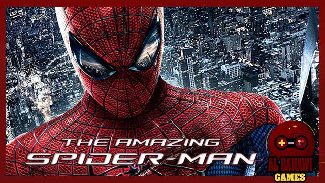 تحميل لعبة Spider Man 3 psp للاندرويد PPSSPP بصيغة psp بحجم صغير من الميديا فاير