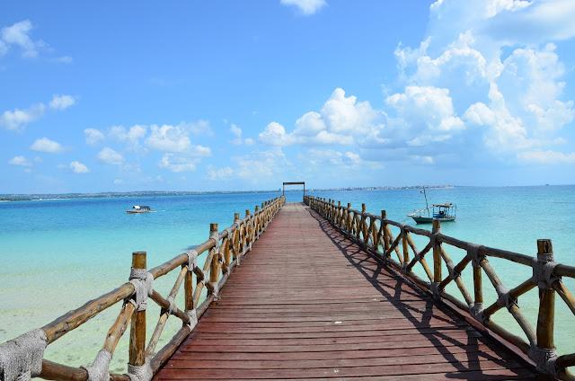 Zanzibar - Prison Island (Changuu)