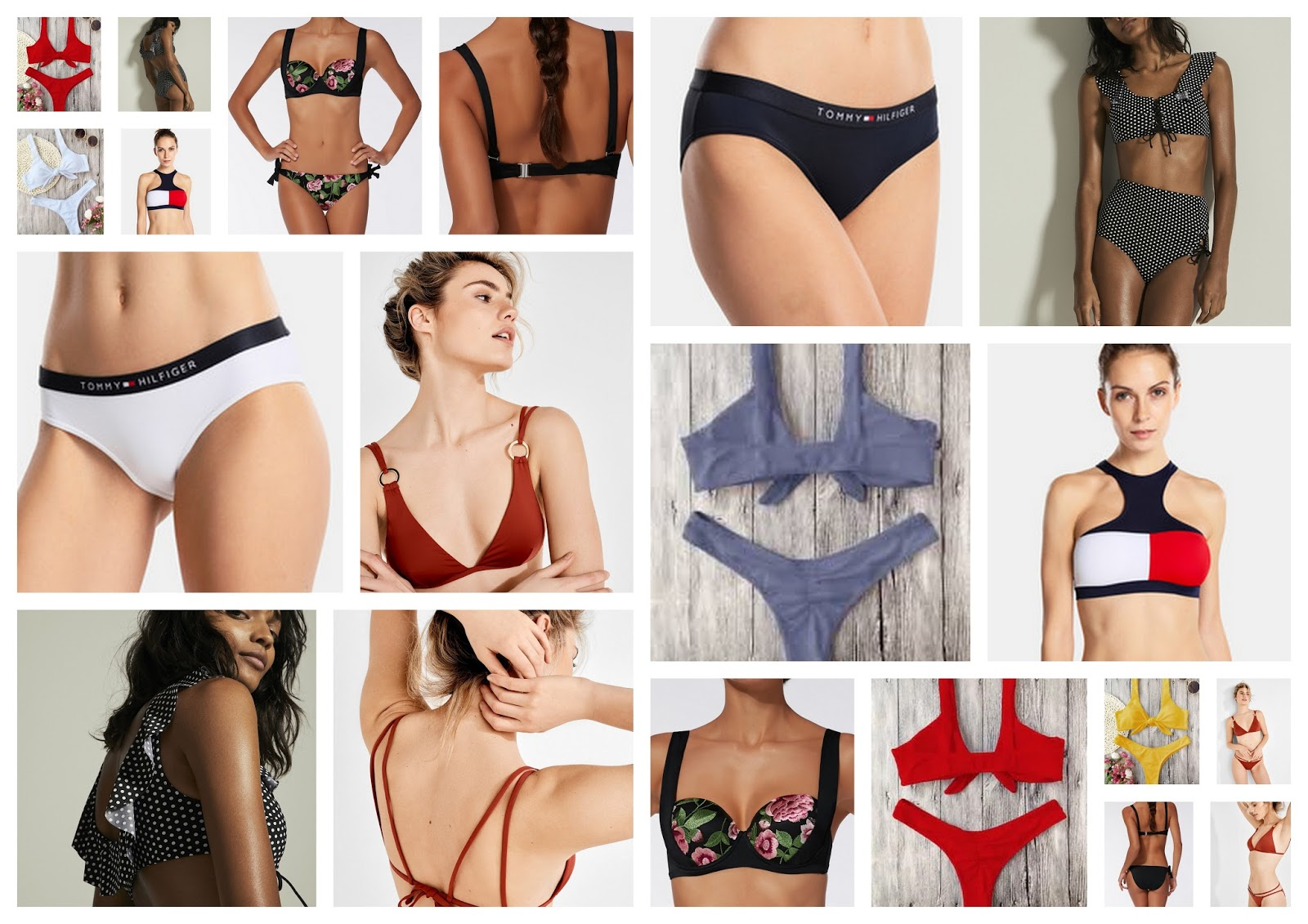 847a3512fdc ¿Qué es un verano sin bikini  Aquí les traigo mis 5 bikinis preferidos para  ese verano con sus enlaces.