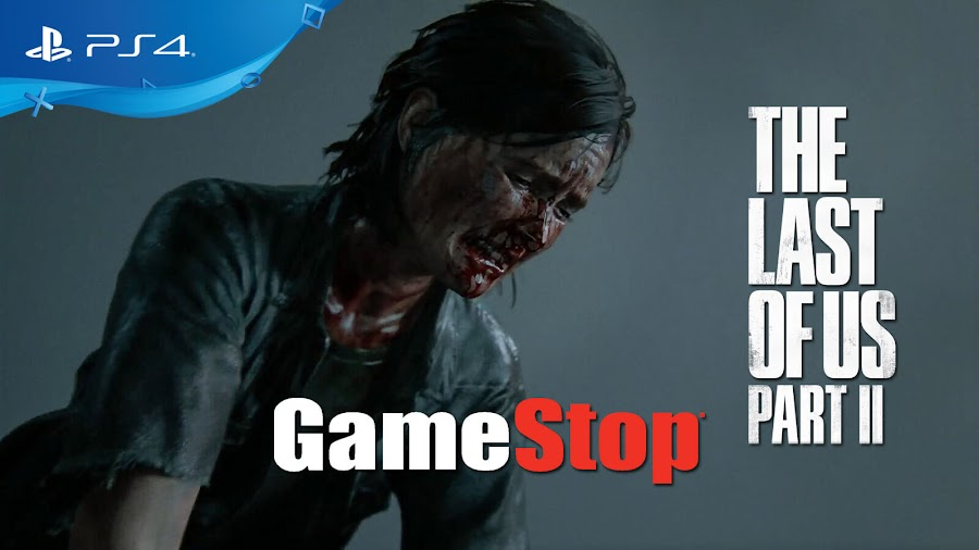the last of us part 2 dog killing gamestop listing in game feature ps4 exclusive spoilers naughty dog sony interactive entertainment june 19 2020