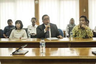 MM UTP Tawarkan Kualitas Terbaik Kepada Pemerintah