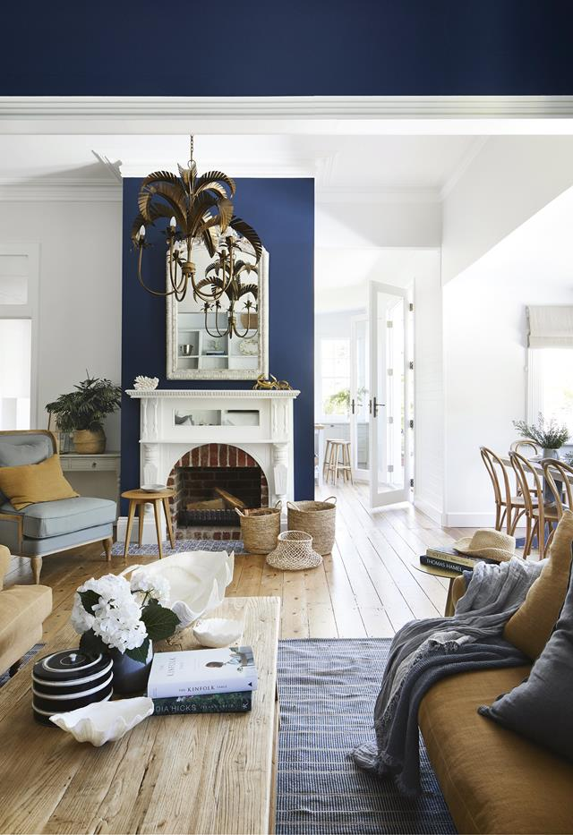 Charming seaside cottage in Australia