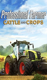 Professional Farmer Cattle and Crops.v1.0.1.16-GOG