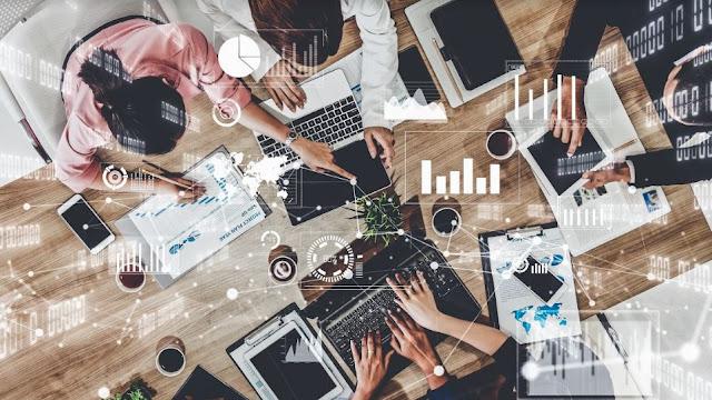ways to boost business online marketing