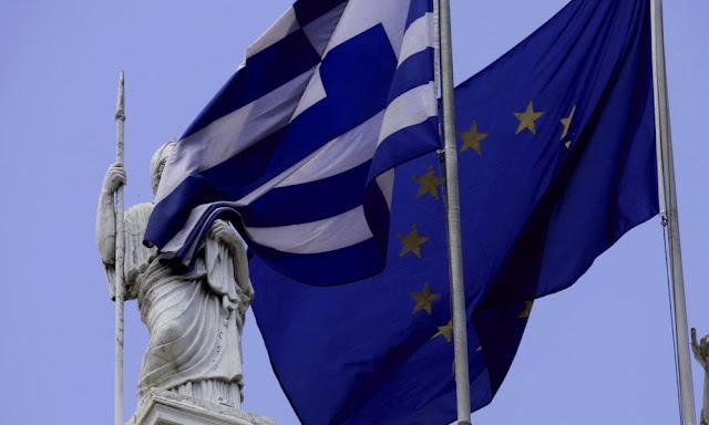 """Το 2012 το Eurogroup είχε """"ορκιστεί"""" σε ελάφρυνση του χρέους κάτω του 110% του ΑΕΠ..."""