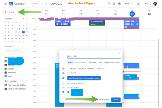 Cara menggunakan Google Meet untuk Live Streaming