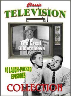 Great Gildersleeve TV Shows - 10 Episodes