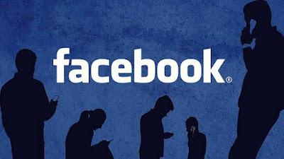 Orang Facebook