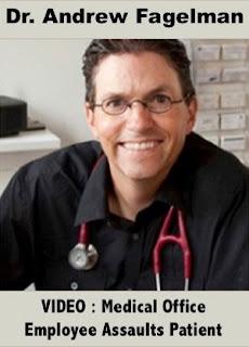 Dr. Andrew Fagelman