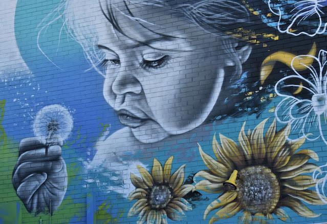 Penrith Street Art   Shannon Boyd