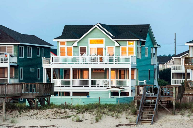12 Mistakes to Avoid When Renting a Vacation Home