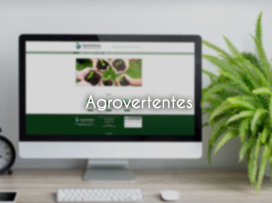 site Agrovertentes