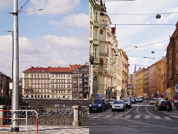 Prag, Tschechien | Tasteboykott