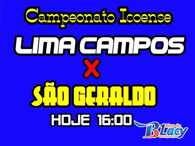 LIMA CAMPOS NO CAMPEONATO ICOENSE