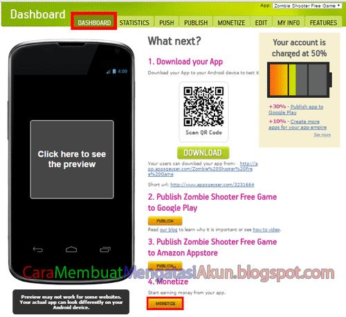 Cara Membuat Aplikasi Game di Android | Tips dan Trik ...
