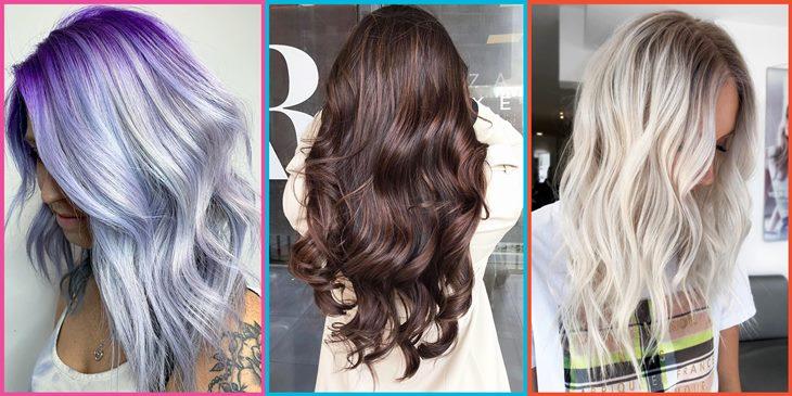 Cuidados para manter a cor dos cabelos