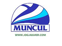 Lowongan Kerja Juli 2020 di PT Usaha Digdaya Muncul Cabang Yogyakarta